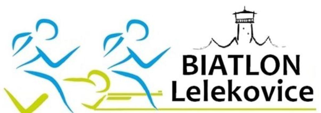 Biatlon 1.5.2019
